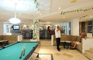 Pauschalreise Hotel Hammamet, Mediterranee Thalasso Golf in Hammamet  ab Flughafen Berlin-Tegel