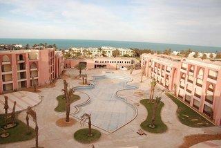 Pauschalreise Hotel Tunesien, Oase Zarzis, Lella Meriam Hotel & Club in Zarzis  ab Flughafen