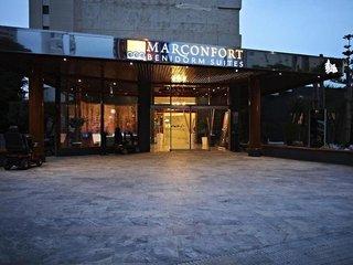 Pauschalreise Hotel Spanien, Costa Blanca, Sandos Benidorm Suites in Benidorm  ab Flughafen Berlin-Tegel