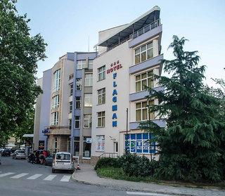 Pauschalreise Hotel Bulgarien, Riviera Süd (Sonnenstrand), Flagman in Sozopol  ab Flughafen Amsterdam