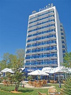 Pauschalreise Hotel Bulgarien, Riviera Süd (Sonnenstrand), Palace Hotel in Sonnenstrand  ab Flughafen Amsterdam