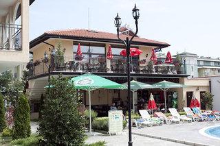 Pauschalreise Hotel Riviera Süd (Sonnenstrand), Hotel Rose Village in Sonnenstrand  ab Flughafen Amsterdam