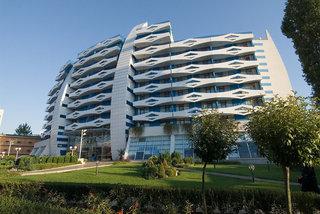 Pauschalreise Hotel Bulgarien, Riviera Süd (Sonnenstrand), Trakia Plaza Hotel in Sonnenstrand  ab Flughafen Amsterdam