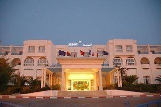 Pauschalreise Hotel Tunesien, Hammamet, Cyclamens Mechmoum Hotel in Yasmine Hammamet  ab Flughafen Berlin-Tegel