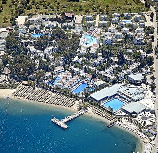 Pauschalreise Hotel Türkei, Halbinsel Bodrum, Voyage Torba in Torba  ab Flughafen Bruessel