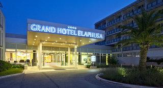 Pauschalreise Hotel Kroatien, Kroatien - weitere Angebote, Bluesun Hotel Elaphusa in Bol  ab Flughafen Basel