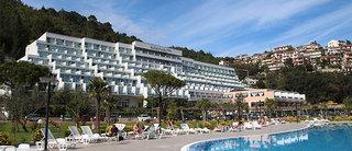 Pauschalreise Hotel Kroatien, Istrien, Hotel Mimosa - Lido Palace in Rabac  ab Flughafen Basel