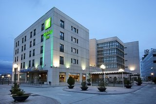 Pauschalreise Hotel Spanien, Madrid & Umgebung, Elba Madrid Alcalá in Madrid  ab Flughafen Berlin-Tegel
