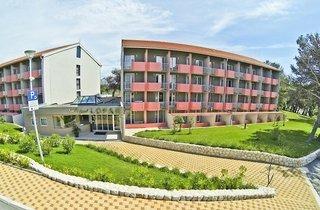 Pauschalreise Hotel Kroatien, Kvarner Bucht, Family Hotel Plaža in Lopar  ab Flughafen Bruessel