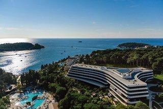 Pauschalreise Hotel Kroatien, Istrien, Lone Designhotel in Rovinj  ab Flughafen Bruessel