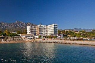 Pauschalreise Hotel Zypern Nord (türkischer Teil), Ada Beach Hotel in Girne  ab Flughafen Berlin-Tegel