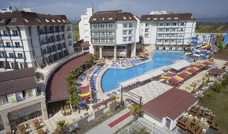 Pauschalreise Hotel Türkei, Türkische Riviera, Ramada Resort Side in Gündogdu  ab Flughafen Frankfurt Airport