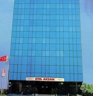 Pauschalreise Hotel Türkei, Türkische Ägäis, Hotel Aksan in Izmir  ab Flughafen Bruessel