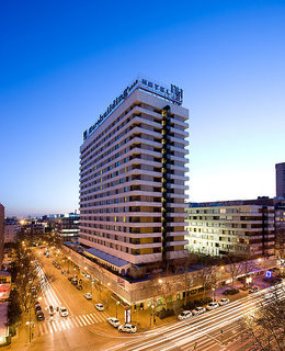 Pauschalreise Hotel Spanien, Madrid & Umgebung, NH Collection Madrid Abascal in Madrid  ab Flughafen Bremen