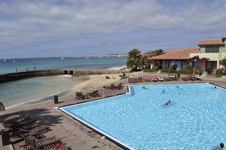 Pauschalreise Hotel Kap Verde, Kapverden - weitere Angebote, Porto Antigo in Santa Maria  ab Flughafen Berlin