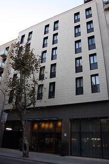 Pauschalreise Hotel Spanien, Barcelona & Umgebung, Sunotel Club Central in Barcelona  ab Flughafen Berlin-Schönefeld