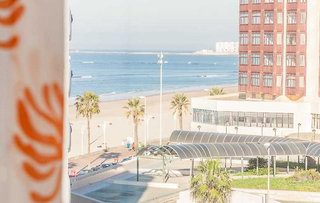 Pauschalreise Hotel Spanien, Costa de la Luz, Spa Cádiz Plaza in Cadiz  ab Flughafen Bruessel