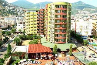 Pauschalreise Hotel Türkei, Türkische Riviera, Club Sidar in Alanya  ab Flughafen Berlin