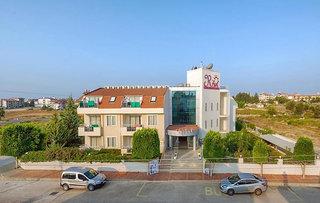 Pauschalreise Hotel Türkei, Türkische Riviera, Aparthotel Risus in Side  ab Flughafen Frankfurt Airport