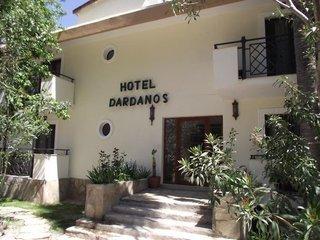 Pauschalreise Hotel Türkei, Türkische Riviera, Dardanos Hotel in Patara  ab Flughafen Amsterdam