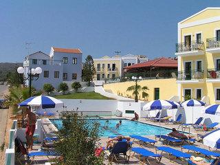 Pauschalreise Hotel Griechenland, Kreta, Camari Garden Hotel in Gerani - Rethymnon  ab Flughafen Bremen