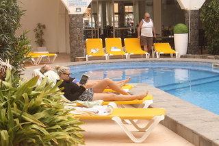 Pauschalreise Hotel Kap Verde, Kapverden - weitere Angebote, Hotel Pontão in Santa Maria  ab Flughafen Amsterdam