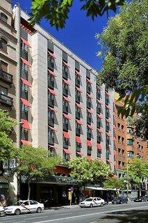 Pauschalreise Hotel Spanien, Madrid & Umgebung, Vincci SoMa in Madrid  ab Flughafen