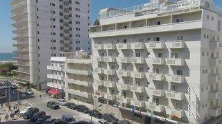 Pauschalreise Hotel Portugal, Algarve, Baia de Monte Gordo in Monte Gordo  ab Flughafen