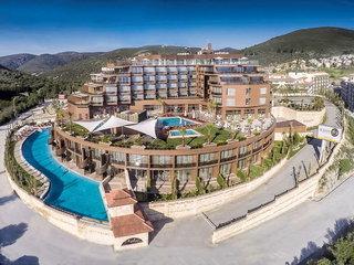 Pauschalreise Hotel Türkei, Türkische Ägäis, Suhan 360 Hotel & Spa in Kusadasi  ab Flughafen Bruessel
