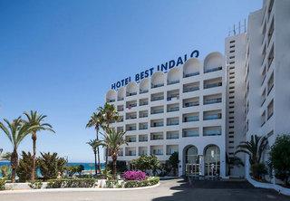Pauschalreise Hotel Spanien, Costa de Almería, Apartamentos Turísticos Best Pueblo Indalo in Mojácar  ab Flughafen
