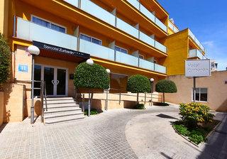 Pauschalreise Hotel Spanien, Mallorca, Hotel Sercotel Zurbarán in Palma de Mallorca  ab Flughafen Berlin-Tegel