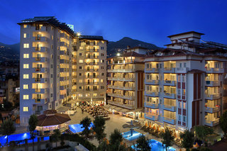 Pauschalreise Hotel Türkische Riviera, Villa Sunflower 2 in Alanya  ab Flughafen Berlin