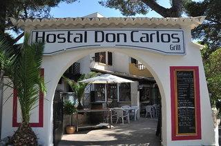 Pauschalreise Hotel Mallorca, Don Carlos Hostal in Paguera  ab Flughafen Amsterdam