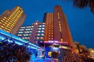 Pauschalreise Hotel Spanien, Costa Blanca, Hotel Benidorm Plaza in Benidorm  ab Flughafen Berlin-Tegel