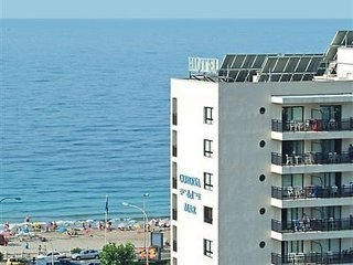 Pauschalreise Hotel Spanien, Costa Blanca, RH Corona del Mar Beach Hotel in Benidorm  ab Flughafen Berlin-Tegel