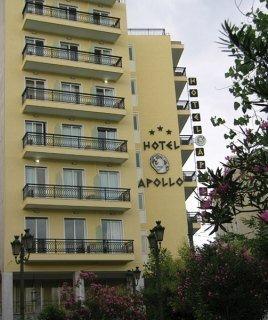 Pauschalreise Hotel Griechenland, Athen & Umgebung, Apollo Hotel Athens in Athen  ab Flughafen Berlin-Tegel