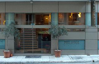 Pauschalreise Hotel Griechenland, Athen & Umgebung, Philippos in Athen  ab Flughafen Berlin