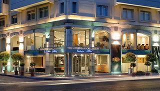 Pauschalreise Hotel Griechenland, Athen & Umgebung, Athenian Callirhoe in Athen  ab Flughafen Berlin-Tegel
