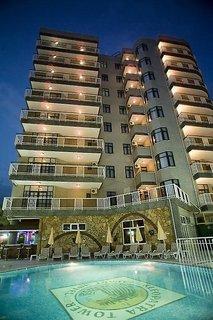 Pauschalreise Hotel Türkei, Türkische Riviera, Kleopatra Tower Apart in Alanya  ab Flughafen Berlin