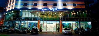 Pauschalreise Hotel Bulgarien, Riviera Süd (Sonnenstrand), Aqua in Burgas  ab Flughafen Amsterdam