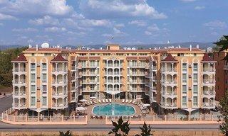 Pauschalreise Hotel Bulgarien, Riviera Süd (Sonnenstrand), Silver Springs Hotel & Apartments in Sonnenstrand  ab Flughafen Amsterdam