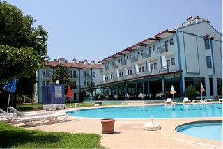 Pauschalreise Hotel Türkei, Türkische Ägäis, Aymes Hotel in Calis  ab Flughafen Berlin
