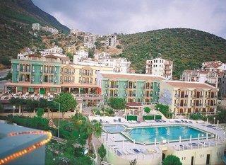 Pauschalreise Hotel Türkei, Türkische Riviera, Phellos in Kas  ab Flughafen Amsterdam