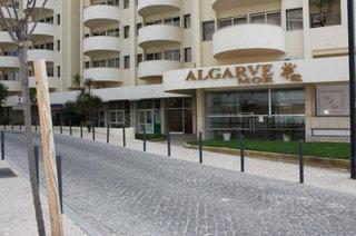 Pauschalreise Hotel Portugal, Algarve, Algarve Mor Hotel in Praia da Rocha  ab Flughafen