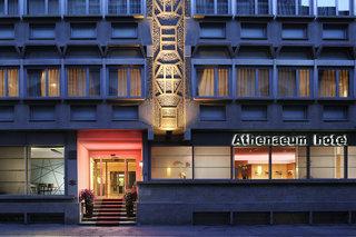 Pauschalreise Hotel Italien, Toskana - Toskanische Küste, Athenaeum in Florenz  ab Flughafen Basel