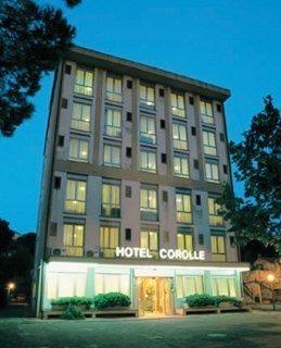 Pauschalreise Hotel Italien, Toskana - Toskanische Küste, Corolle in Florenz  ab Flughafen Basel