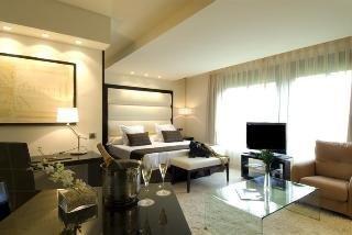 Pauschalreise Hotel Spanien, Madrid & Umgebung, Hotel Mirador de Chamartin in Madrid  ab Flughafen Berlin-Tegel