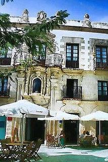 Pauschalreise Hotel Spanien, Costa de la Luz, Casa Palacio de los Leones in El Puerto de Santa Maria  ab Flughafen