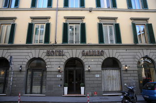 Pauschalreise Hotel Toskana - Toskanische Küste, Galileo in Florenz  ab Flughafen Basel