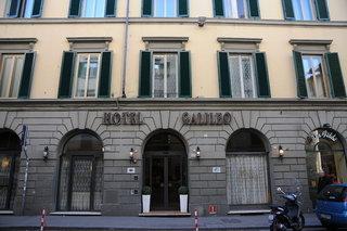 Pauschalreise Hotel Italien, Toskana - Toskanische Küste, Galileo in Florenz  ab Flughafen Bremen